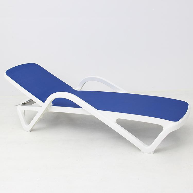 SY-3107 塑料躺椅