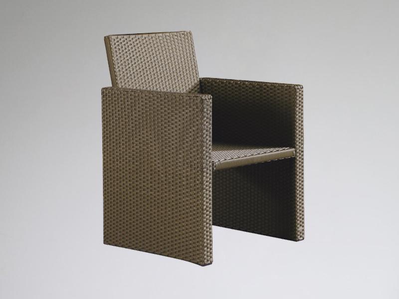 SY-2048 藤椅